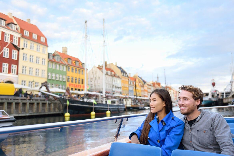 Tips om hur du maximerar 24h i Köpenhamn