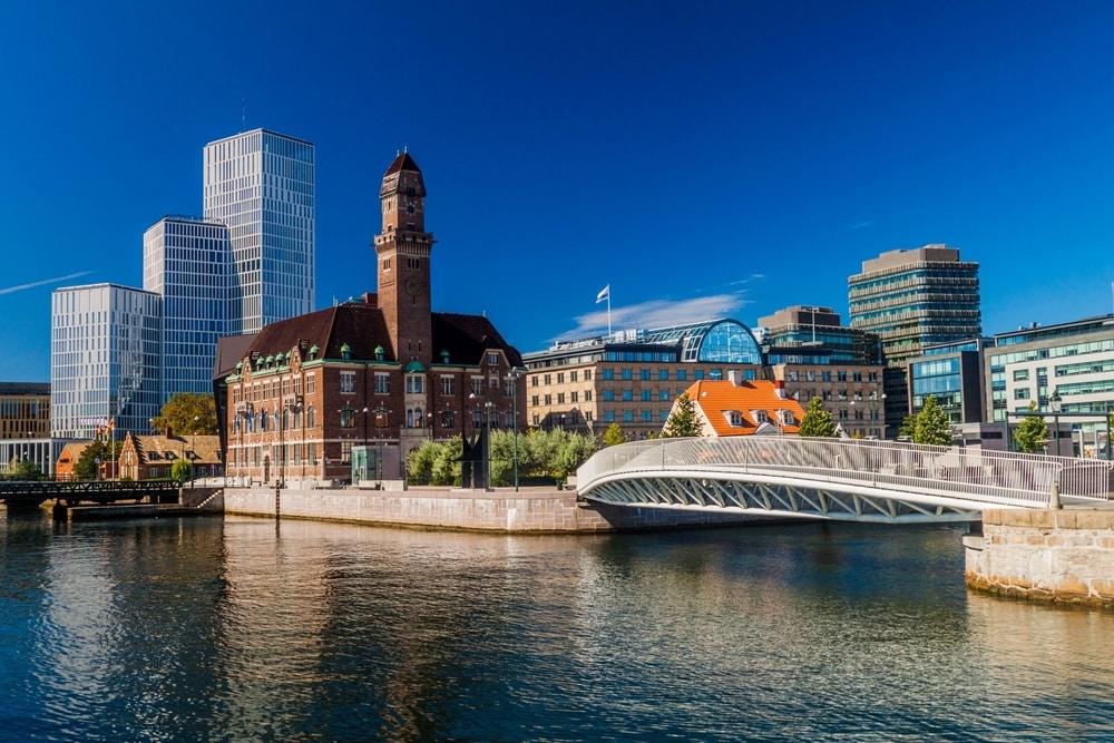 Malmö-weekend