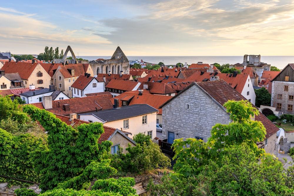 Gotland-weekend