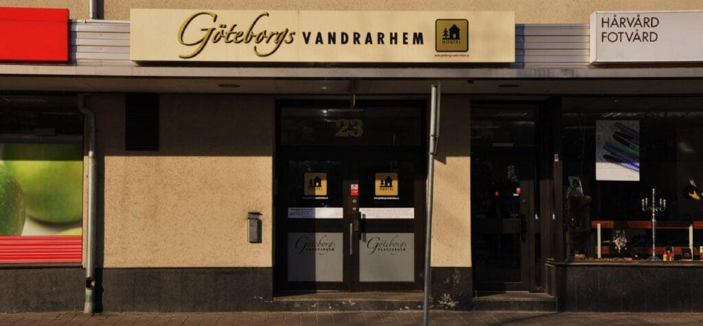 Fem bra vandrarhem i Göteborg - Göteborgs Vandrarhem