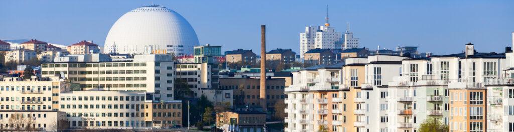 Prisvärda hotell i Stockholm