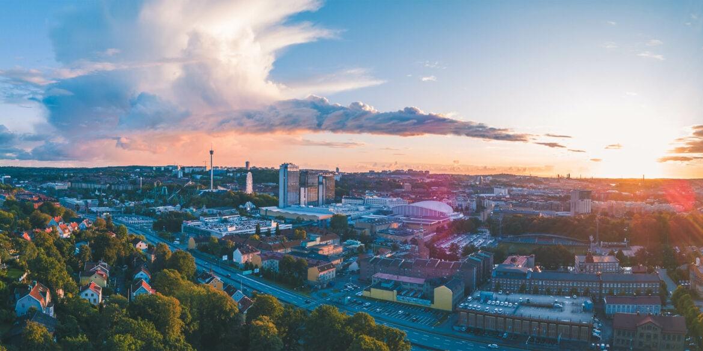 5 bra vandrarhem i Göteborg