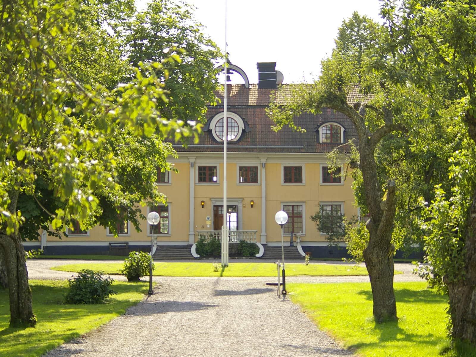 3d486a58e608 Bo på slott och herrgård nära Stockholm - Blog HotelSpecials.se