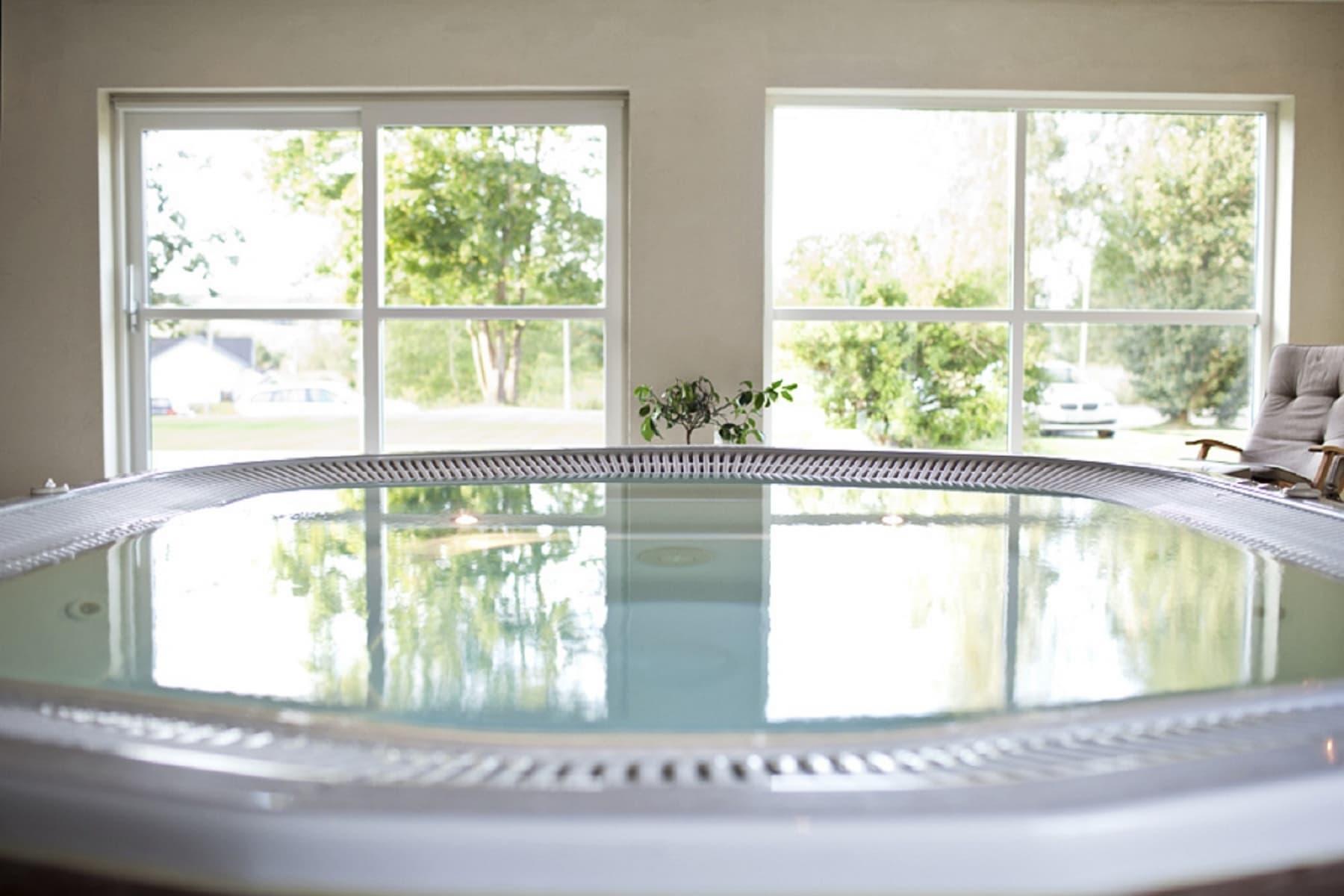 Brösarp pool
