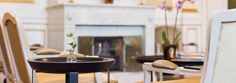Hotell Kungsträdgården - hemester i Stockholm